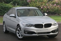Used BMW 325d 3 Series Gran Turismo TD SE GT (S/S)