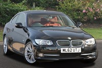 Used BMW 325i 3 Series Coupe SE 2dr