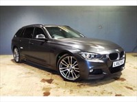 Used BMW 330d 330d M Sport Touring