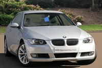 Used BMW 330i 3 Series Coup?? SE
