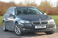Used BMW 520d 5 Series Touring TD SE (184BHP)