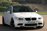 Used BMW M3 Coupe Special Editions M3 Limited Edition 500 2dr DCT