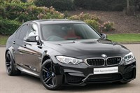 Used BMW M3 Saloon (s/s)