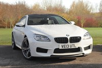 Used BMW M6 Coup?? M6