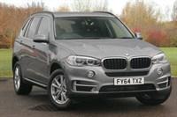Used BMW X5 TD (258bhp) 4X4 xDrive30d SE