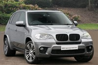 Used BMW X5 Estate xDrive40d M Sport 5dr Auto