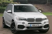 Used BMW X5 xDrive40d M Sport 5dr Auto