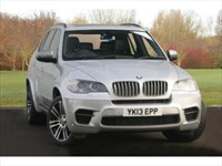 Used BMW X5 Estate xDrive M50d M Performance 5dr Auto