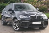 Used BMW X6 M Estate xDrive X6 M 5dr Auto