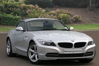 Used BMW Z4 2.0i sDrive20i