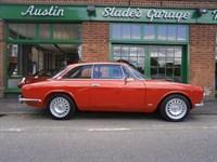 Used Alfa Romeo GTV 2000 GTV