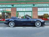 Used Aston Martin DB7 Vantage Volante Auto