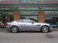 Used Aston Martin Vanquish S Coupe 2+2