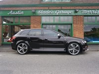 Used Audi RS3 RS3 QUATTRO