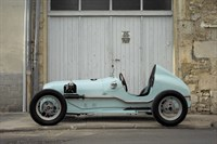Used Austin 7 Monoposto Racing Car