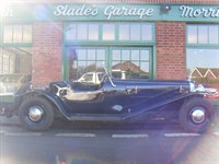 Used Bentley Special 4 1/4 Litre