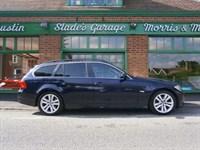 Used BMW 325i SE Touring Auto Huge Spec