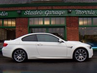 Used BMW M3 Coupe DCT Carbon Roof