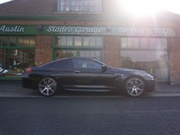 Used BMW M6 Coupe Competition Package