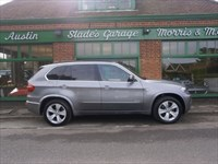 Used BMW X5 SD M SPORT
