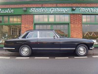 Used Bristol 411 Coupe Automatic
