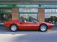 Used Ferrari 308 GTSi