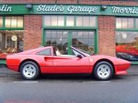 Used Ferrari 308 GTS QV RHD