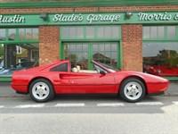 Used Ferrari 328 GTS