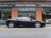 Used Ferrari 360 COUPE F1