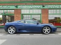 Used Ferrari 360 Modena F1