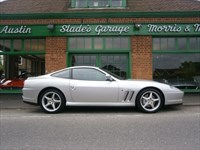 Used Ferrari 550 Maranello