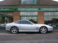 Used Ferrari 550 Maranello 1 Owner