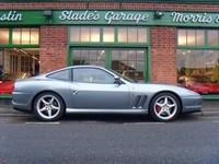 Used Ferrari 550 Maranello RHD