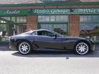 Used Ferrari 599 GTB Fiorano F1