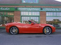 Used Ferrari California 2 PLUS 2