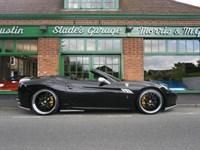 Used Ferrari California 2 plus 2