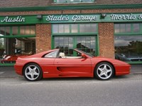 Used Ferrari F355 GTS Manual