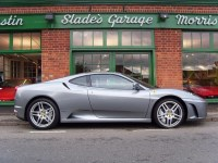 Used Ferrari F430 Coupe Manual