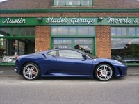 Used Ferrari F430 Coupe F1