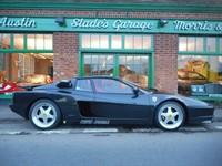 Used Ferrari Testarossa Koenig Special