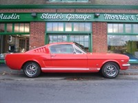 Used Ford Mustang GT 289 Fastback