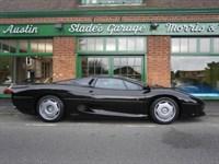 Used Jaguar XJ220 3.5