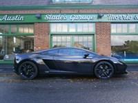 Used Lamborghini Gallardo LP560 4 V10 Coupe E Gear
