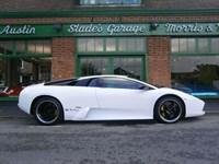 Used Lamborghini Murcielago V12 Coupe