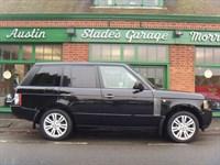 Used Land Rover Range Rover TDV8 Vogue