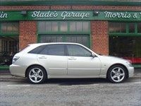 Used Lexus IS 300 Sportcross Auto Estate
