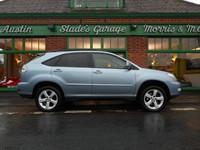 Used Lexus RX 300 LE Auto 1 Owner FLSH