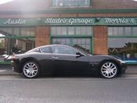 Used Maserati Granturismo Coupe