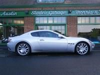 Used Maserati Granturismo V8 Automatic