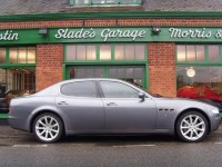 Used Maserati Quattroporte Executive Duo Select